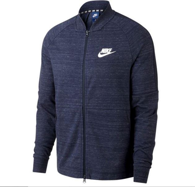 Bilde av Nike AV15 Knit Jakke Blå