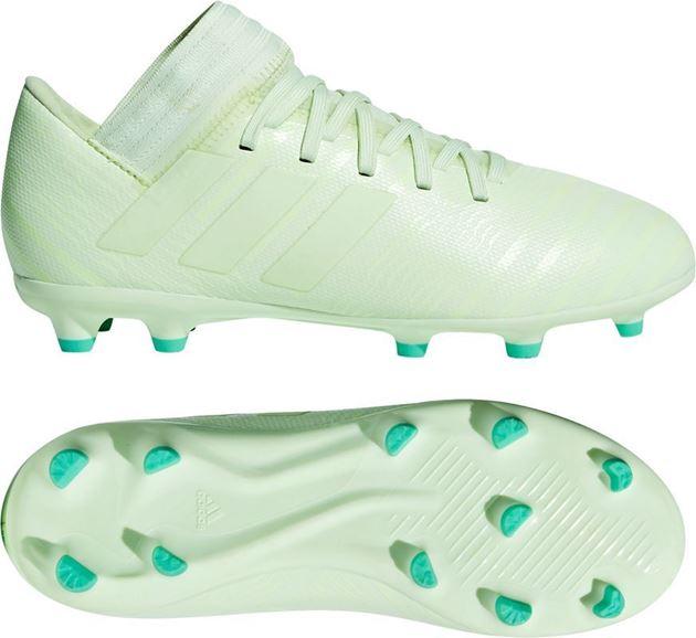 60d59dc1 Adidas Nemeziz 17.3 FG/AG Barn Deadly Strike- Fotballsko.no - Sko ...