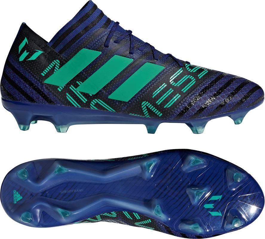 new concept df5b8 88930 Adidas Nemeziz Messi 17.1 FG AG Deadly Strike- Fotballsko.no - Sko fra  Adidas, Nike og Puma. Nor-Contact Sport