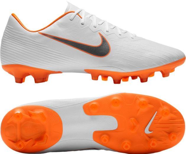 new product 7fdd3 d46e0 Nike Mercurial Vapor 12 Pro AG-Pro Just Do It