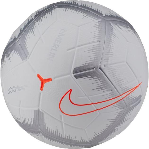 Bilde av Nike Merlin Offisiell Matchball 18/19 Just Do It