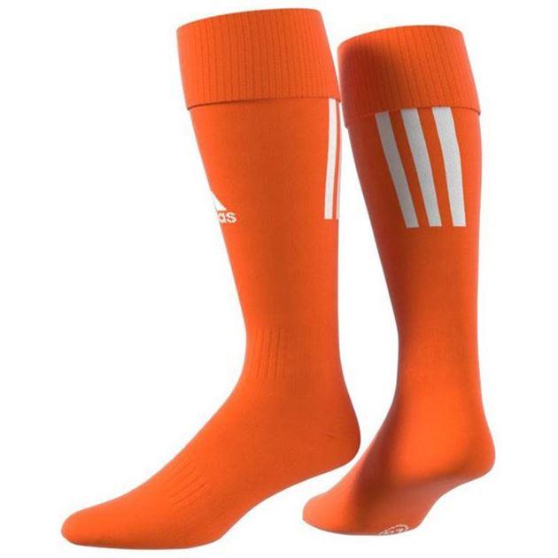 30826ac6 Adidas Santos Sock 18 Utleira IL- Fotballsko.no - Sko fra Adidas ...