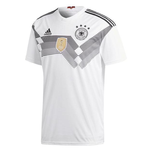 Bilde av Adidas Tyskland Hjemmetrøye 18/19