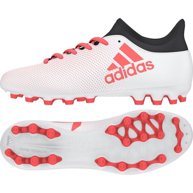 finest selection 59987 0abc0 Adidas X 17.3 AG Barn Cold Blooded