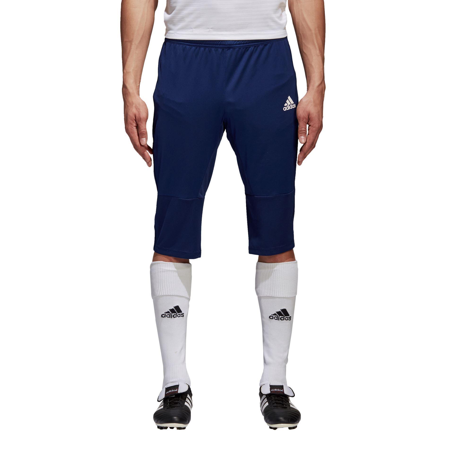 Adidas Condivo 18 34 Bukse Marine