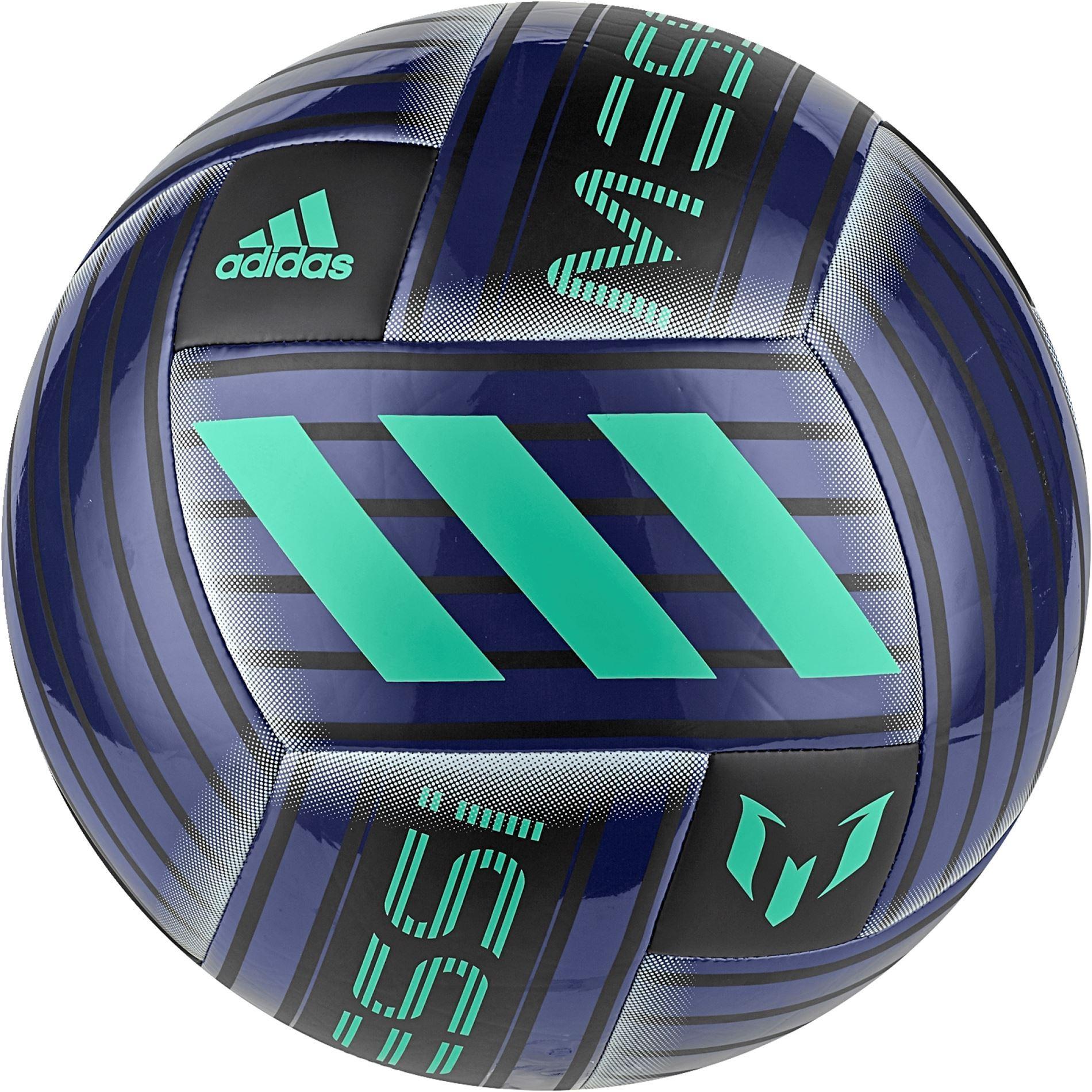 c71552b3c Adidas Messi Fotball Blå/Lilla