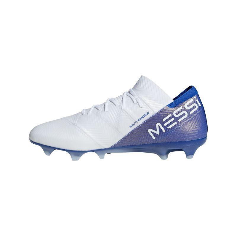 b551dc0b207 ... barn klær gensere  adidas nemeziz messi 18.1 fg ag team mode fotballsko. no sko fra adidas nike og