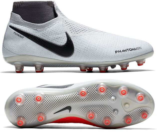 Bilde av Nike Phantom Vision Elite DF AG-PRO Raised On Concrete