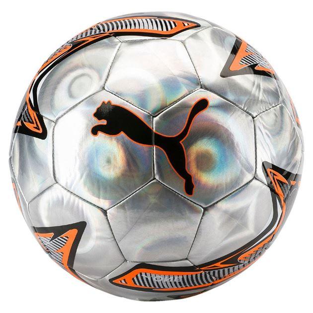 Bilde av Puma One Laser Fotball Chrom