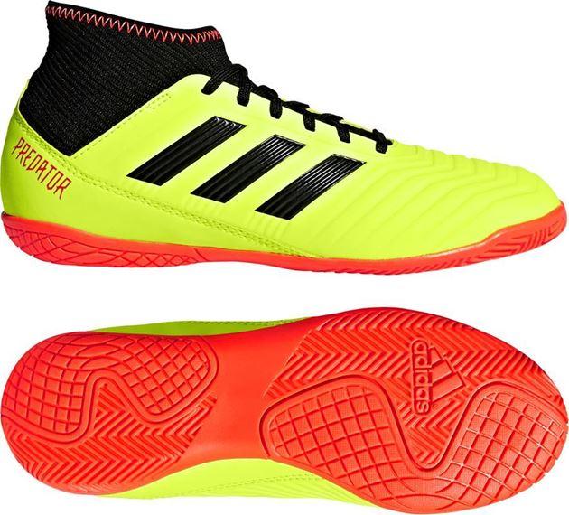 a3e7d9120 Adidas Predator Tango 18.3 Indoor/Futsal Barn Energy Mode ...