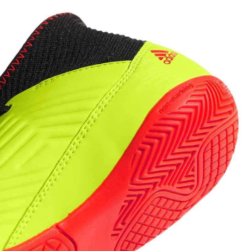 255ed801457 Adidas Predator Tango 18.3 Indoor Futsal Barn Energy Mode- Fotballsko.no -  Sko fra Adidas