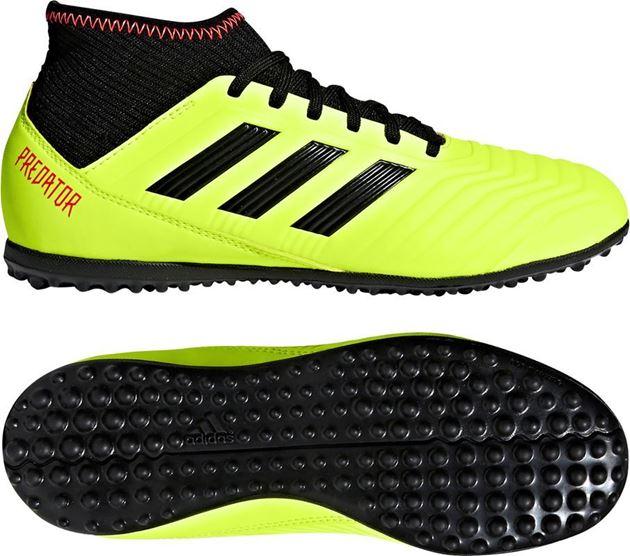 online for sale footwear on sale Adidas Predator Tango 18.3 TF Barn Energy Mode