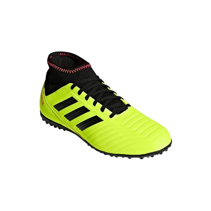 2f546634 Adidas Predator Tango 18.3 TF Barn Energy Mode- Fotballsko.no - Sko fra  Adidas, Nike og Puma. Nor-Contact Sport