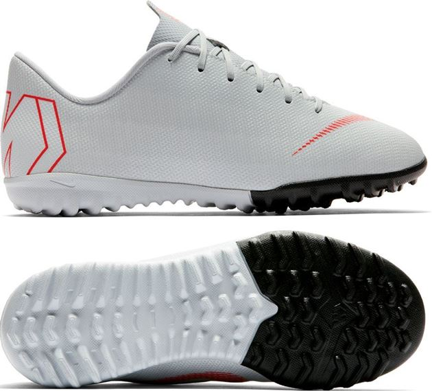 Bilde av Nike Mercurial VaporX 12 Academy TF Barn Raised On Concrete
