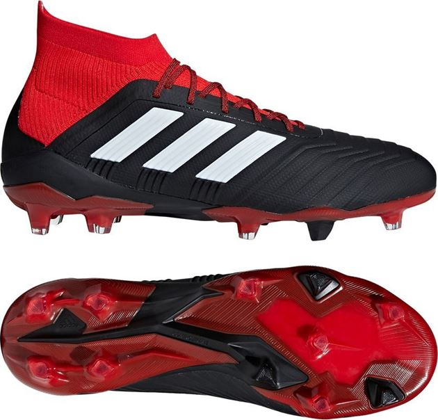 Adidas Predator 18.1 FGAG Team Mode