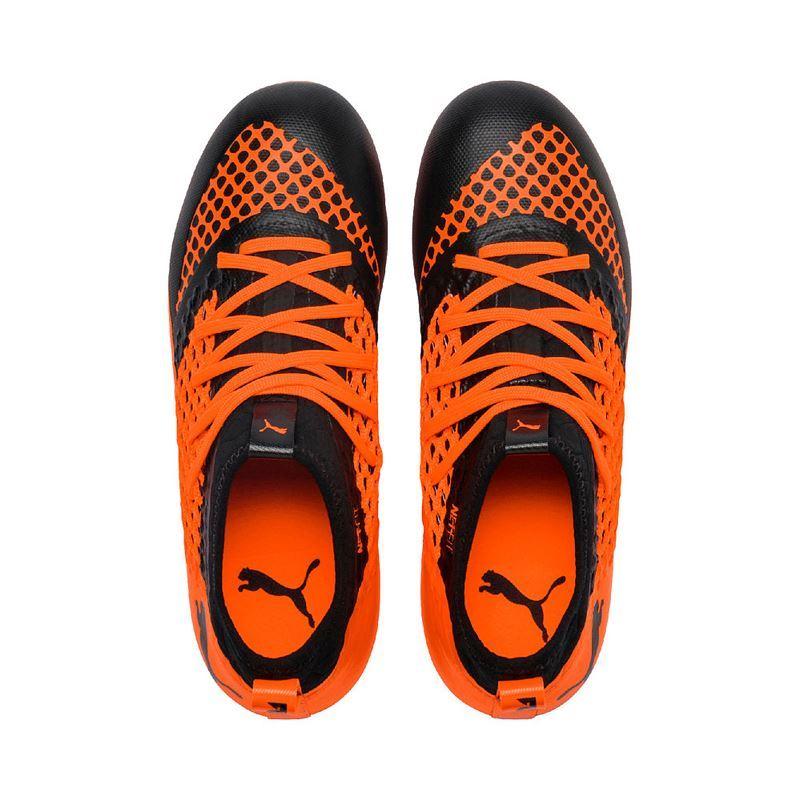 761f681e Puma Future 2.3 Netfit FG/AG Barn Uprising Pack- Fotballsko.no - Sko fra  Adidas, Nike og Puma. Nor-Contact Sport