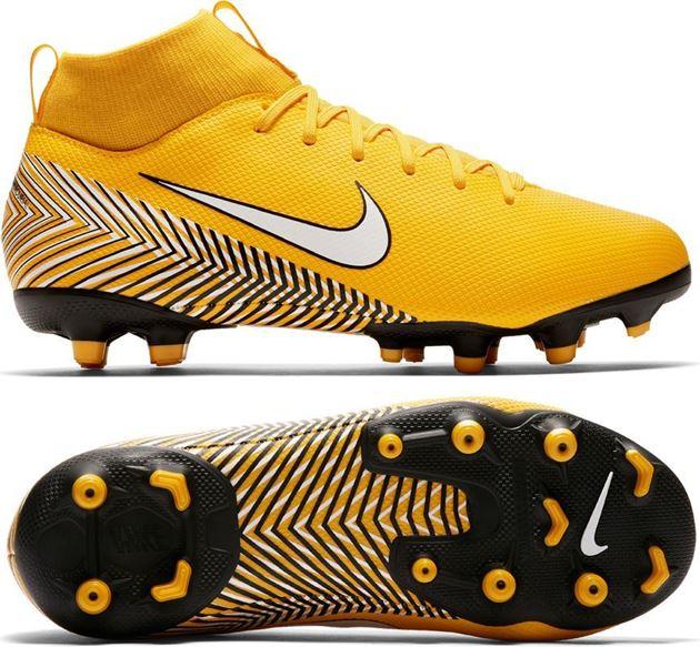 online store 081ee 71a1f Nike Mercurial Superfly 6 Academy MG Barn NJR Meu Jogo Pack