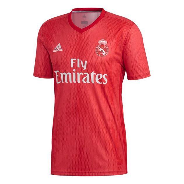 Bilde av Adidas Real Madrid Tredjedrakt 18/19