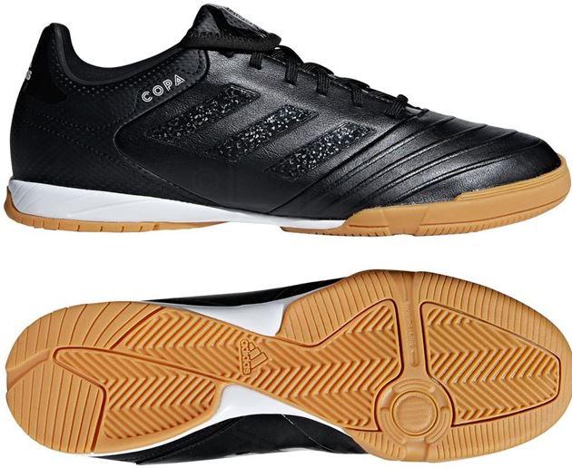 Bilde av Adidas Copa Tango 18.3 Indoor/Futsal Shadow Mode