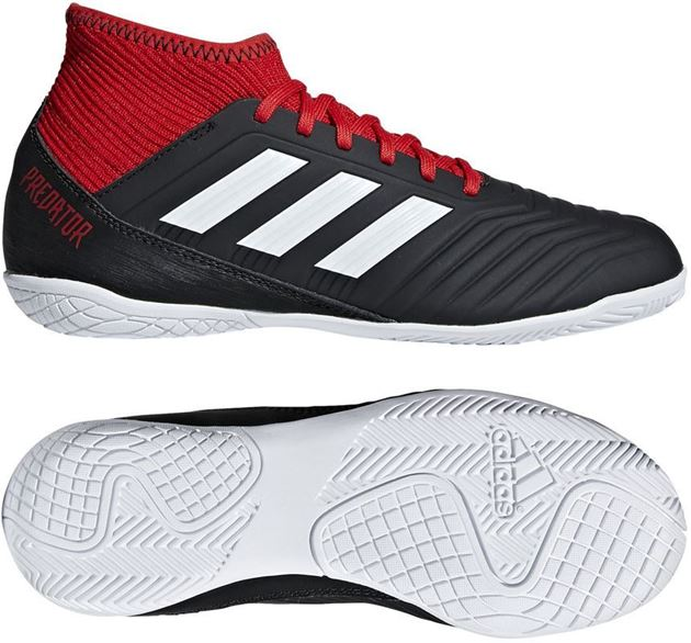 Bilde av Adidas Predator Tango 18.3 Indoor/Futsal Barn Team Mode