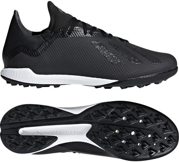 promo code b71a4 27a6a Adidas X Tango 18.3 TF Shadow Mode