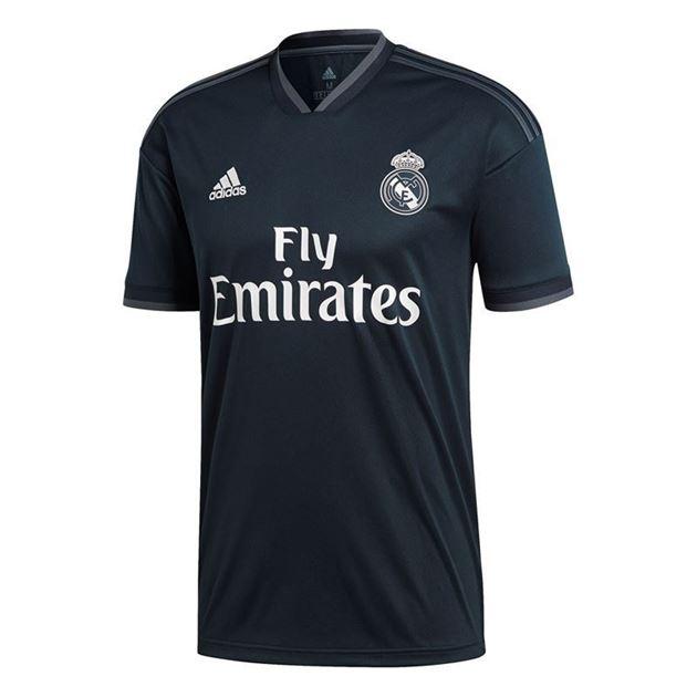 Bilde av Adidas Real Madrid Bortedrakt 18/19