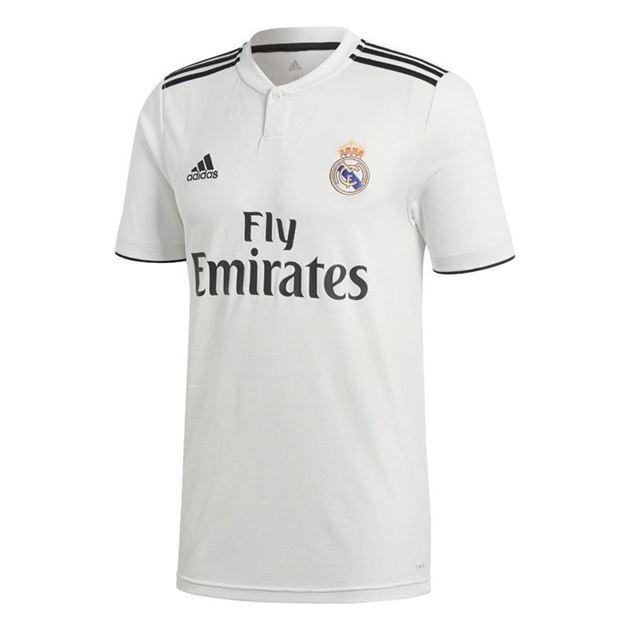 Bilde av Adidas Real Madrid Hjemmedrakt 18/19
