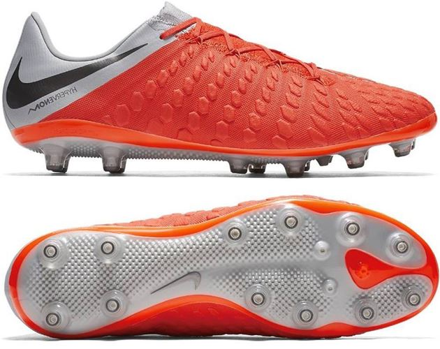 Bilde av Nike Hypervenom Phantom 3 Elite AG-Pro Raised On Concrete