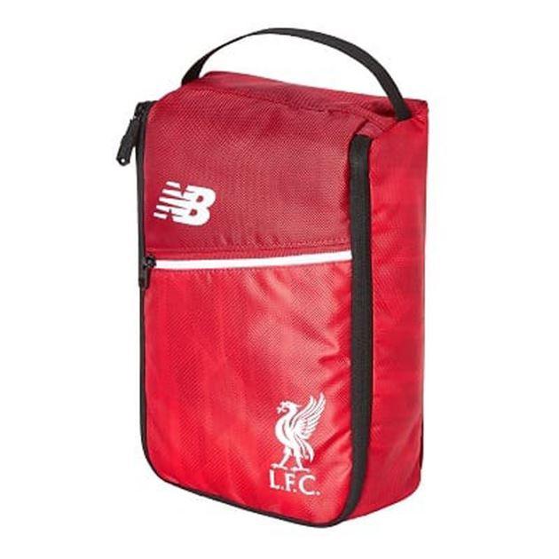 Bilde av New Balance Liverpool FC Skobag 18/19