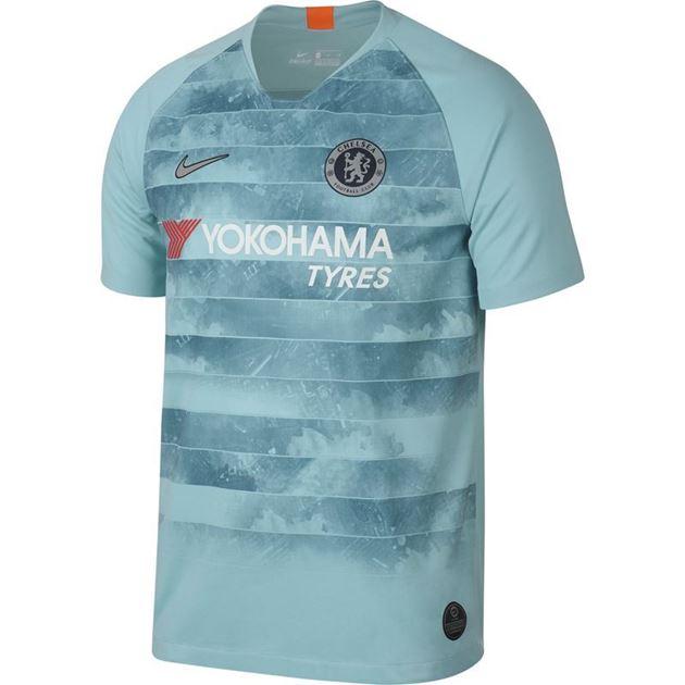 Bilde av Nike Chelsea FC Tredjedrakt 18/19