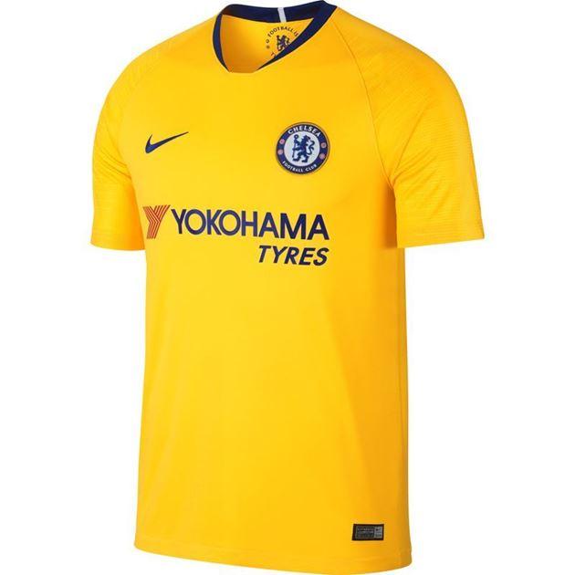 Bilde av Nike Chelsea FC Bortedrakt 18/19