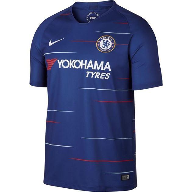 Bilde av Nike Chelsea FC Hjemmedrakt 18/19