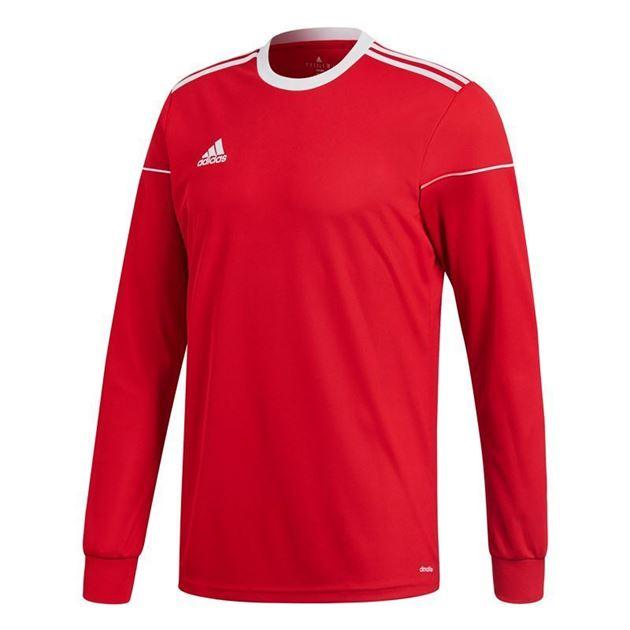 Bilde av Adidas Squadra 17 Spillertrøye Hjemme Lang Arm Byåsen Fotball