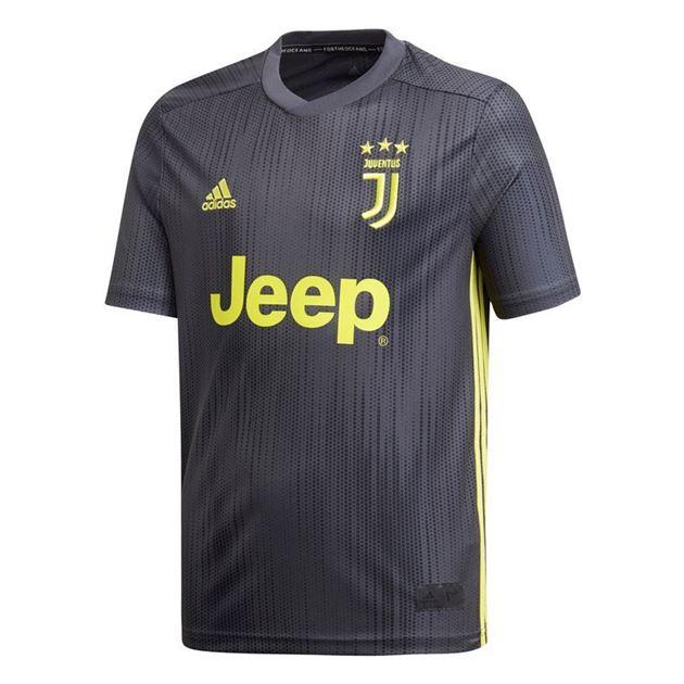 Bilde av Adidas Juventus Tredjedrakt Barn 18/19