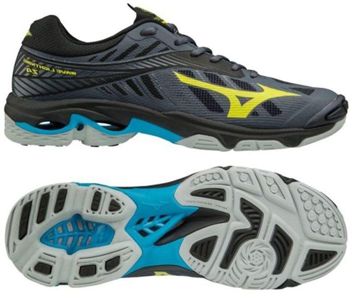 best sneakers 115d8 01234 Bilde av Mizuno Wave Lightning Z4 Hallsko