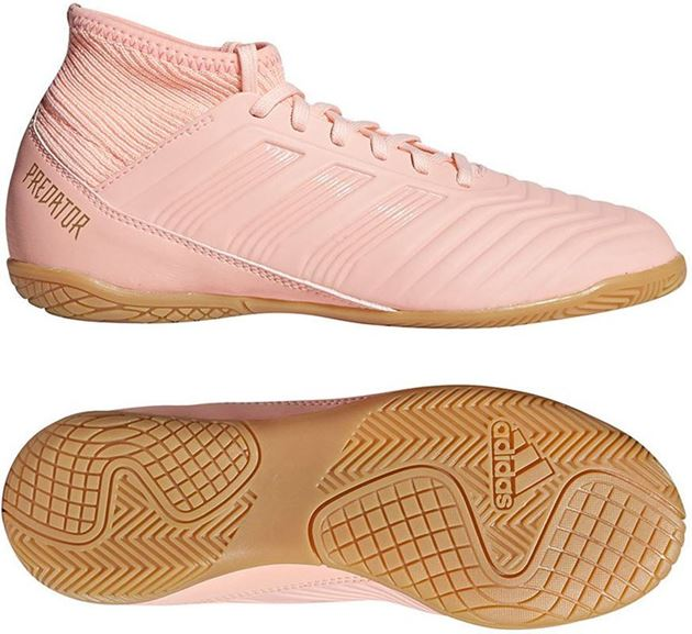 beddbfa2883a ... canada bilde av adidas predator tango 18.3 indoor futsal barn spectral  mode 6a85c c4f19