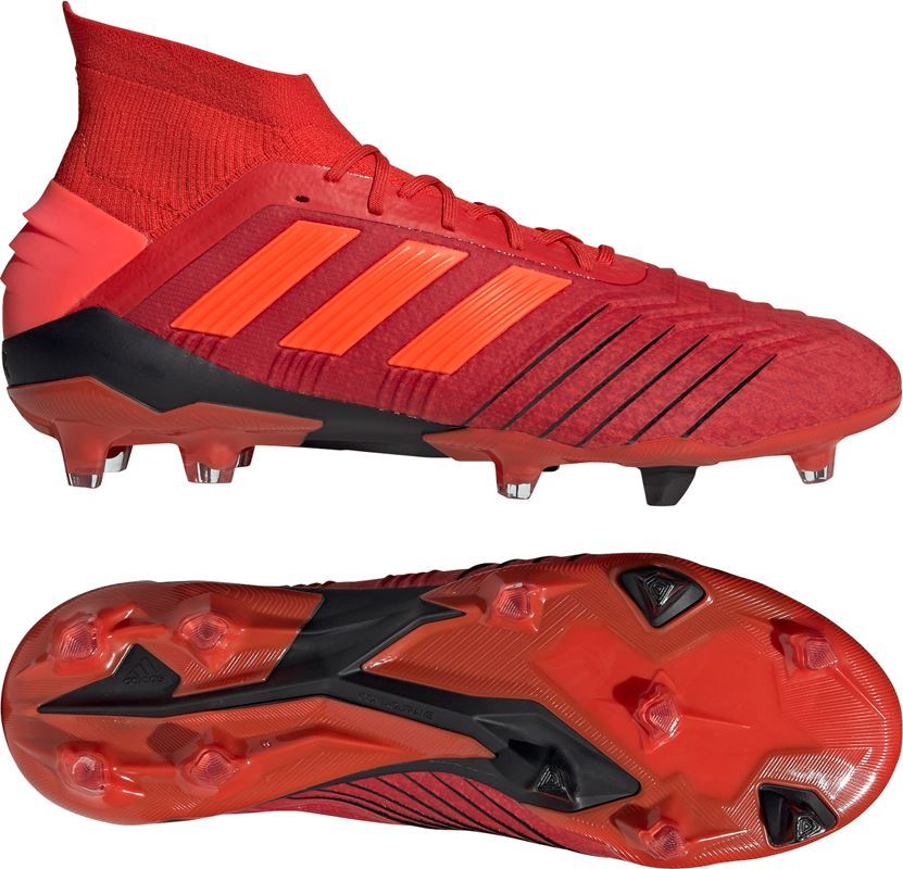 mejores zapatos estilo máximo la mejor actitud Adidas Predator 19.1 FG/AG Initiator Pack- Fotballsko.no - Sko fra ...