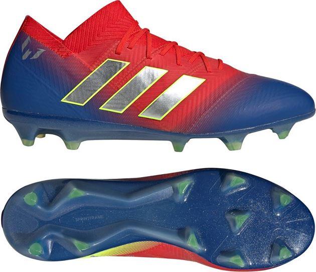 Bilde av Adidas Nemeziz Messi 18.1 FG/AG Initiator Pack