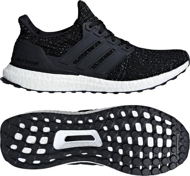 Adidas Ultraboost Løpesko Svart