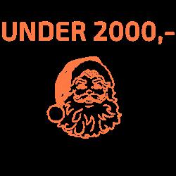 Bilde for kategori Under 2000,-