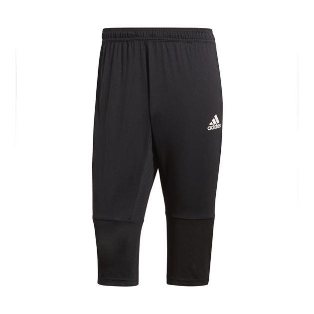 Adidas Condivo 18 34 Bukse Svart