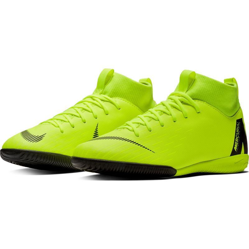 Mercurial Nike Ic Barn Academy Gs Indoorfutsal Superflyx xQrCBeWdEo