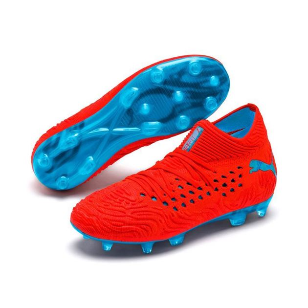 Bilde av Puma Future 19.1 FG/AG Barn Power Up Pack