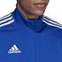 Bilde av Adidas Tiro 19 Treningsjakke Blå