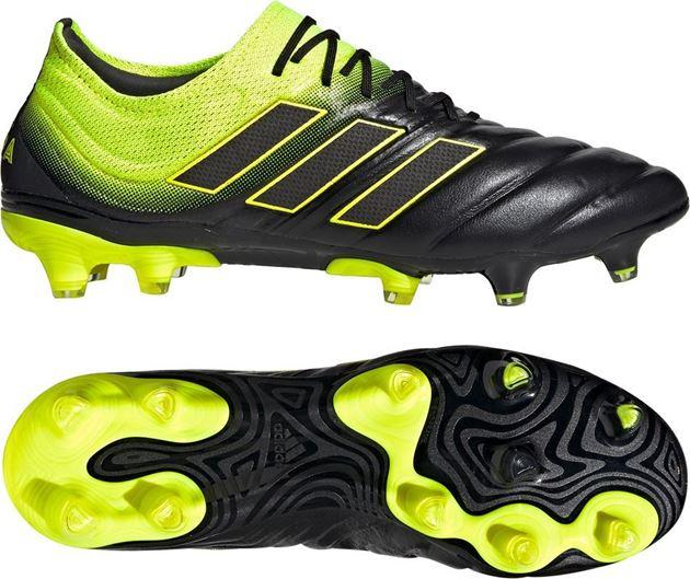 Bilde av Adidas Copa 19.1 FG/AG Exhibit Pack