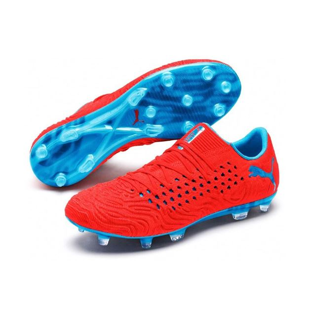 Puma Future 19.1 Netfit Low FG/AG Power Up Pack