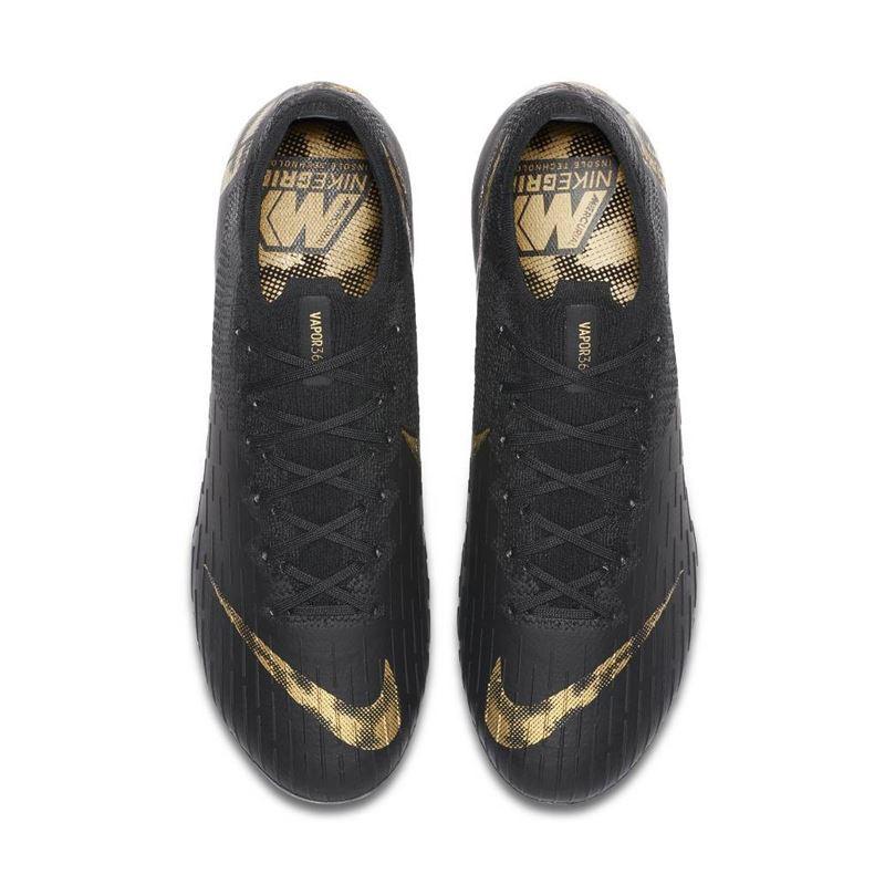 398d734e4d9 Nike Mercurial Vapor 12 Elite AG-Pro Black Lux Pack
