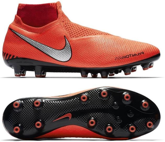 idiota arroz Cromático  Nike Phantom Vision Elite DF AG-Pro Game Over Pack- Fotballsko.no - Sko fra  Adidas, Nike og Puma. Nor-Contact Sport