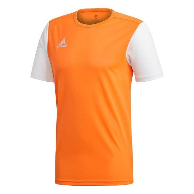 Bilde av Adidas Estro 19 Spillertrøye Orange Utleira IL