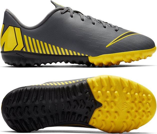 new concept 8f061 24d2f Nike MercurialX Vapor XII Academy Barn TF Game Over Pack
